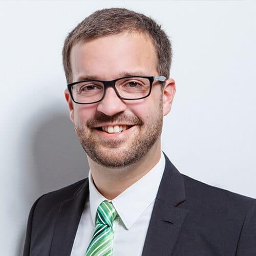Profilbild Jens Beyer