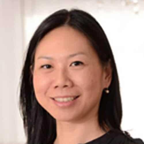 Profilbild Lucy Wang