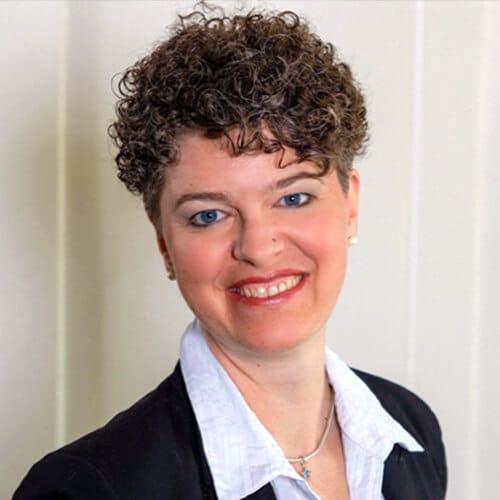 Profilbild Nicole Wackernagel
