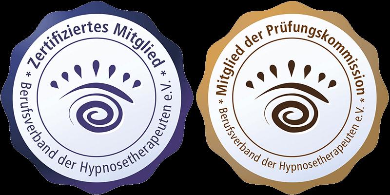 Siegel Bundesverband Hypnosetherapeuten