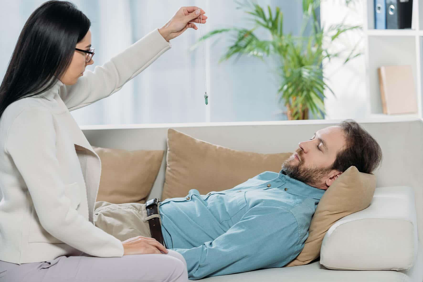 Fokuskurs Hypnose - der medizinische Block